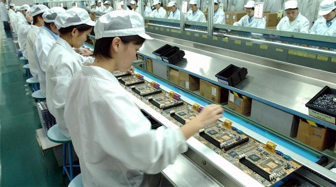 Tokutei - Lắp ráp linh kiện điện tử tỉnh Yamaguchi - CEOS
