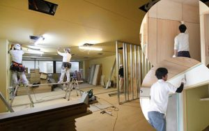 Tuyển dụng 08 nhân viên hoàn thiện nội thất tại Saitama, Nhật Bản