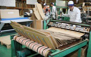 Tuyển dụng 03 nam đóng gói công nghiệp tại Fukuoka, Nhật Bản