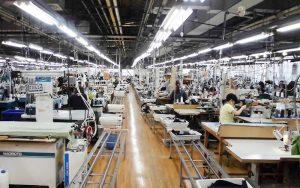 Tuyển dụng 05 nữ may đệm ghế ô tô làm việc tại Nhật Bản